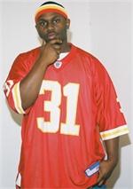 DJ DCeezy